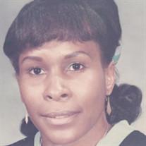 Mrs. Florine McEwen