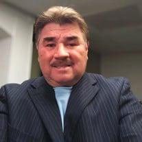 Pastor Juan Joel Gutierrez