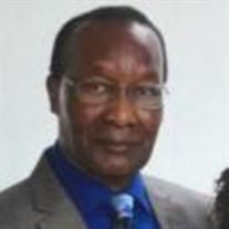 Robert Daniel Mugo