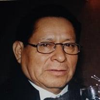 Luis A. Llapa