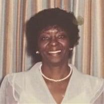 Lucille G Smith