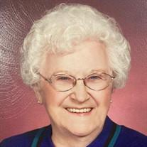 Virginia E. Covert