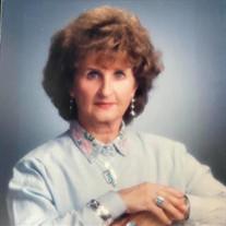 Maxine Wood