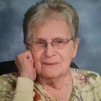 Shirley A. Leaman