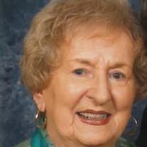Bobbie Ruth Hutchins