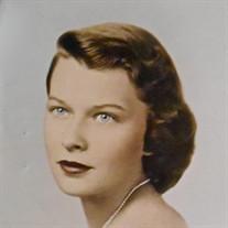 Martha Ann Taylor Shackelford