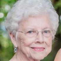 Mrs. Estella Ruth Rhudy