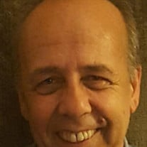 """Carl L. """"Bud"""" Wychulis"""