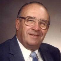Wilbur Desrocher
