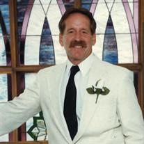 Larry Stringer