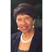 Mrs. Florida J. McGhee