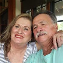 Edward and Janet Saulsberry