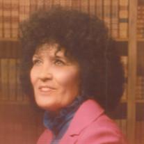 Susie M. Lenard