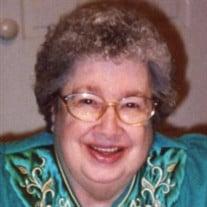 Margaret A. Wagner