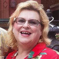 Donna Lee Lukens