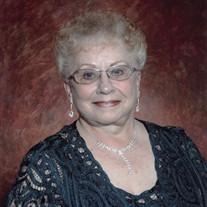 Shirley Cobbett