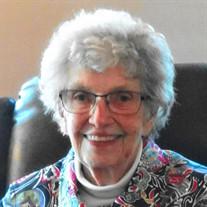 Lillian I. Hilgers
