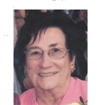 Betty Jane Ledet Berger