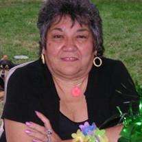 Stephanie Ann Hancher