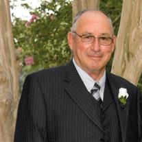 Donald Wayne Vaughan