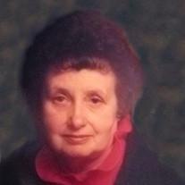 Catherine Pauly