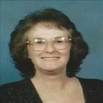 Teresa Carol West