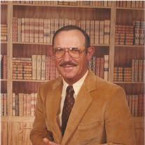 Mr. Robert S. (Bob) Frady