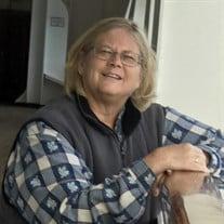 Linda Sue Wheeler