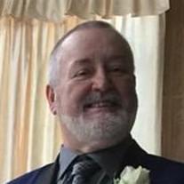 Kevin M. Miller