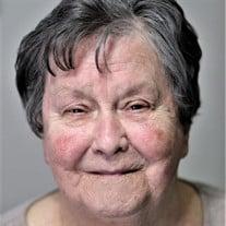 Marguerite A. Gaudette