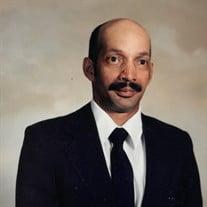 Earlie Owens Hairston