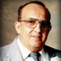Rodney J. Comeaux