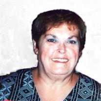 Sharon Ann Stiens