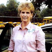 Margie Redmond Parmeter
