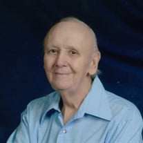 Carl John Planthaber Jr.