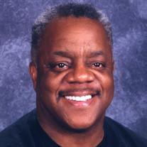 Mr. Charles Herman Hawkins