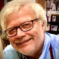 Ron M. Jordan
