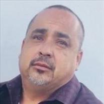 Manuel Ray Murillo, Sr.