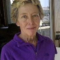 Virginia Ann Sheppard