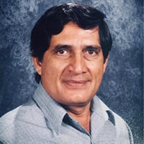 Mr. Luis Sabillon
