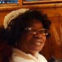 Ms. Joyce Jean Battle