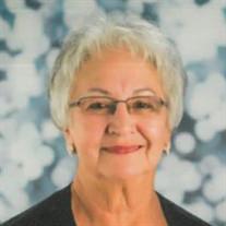 Billie C. Sterner