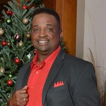 Bishop Curtis Thomas Miller