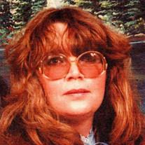 Ethel M. Warren