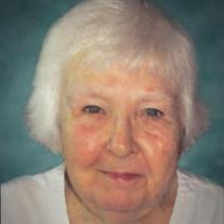 Irene Susan Gardner Sands