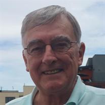Nick Knezevich Jr.