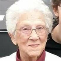Lorene Mae McKinnis