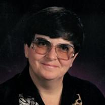 Sue Carol Blake