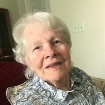Laura Ruth Warren