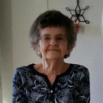 Marian MaClary Yerkie